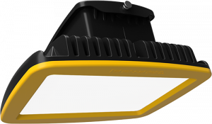 New LED fixture from Shat-r-Shield